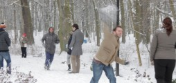 Last week of the Climate-KIC Wroclaw Winter Journey