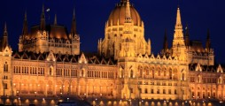 Climate-KIC Winter Journey: Sunny days and nightcruise in Budapest
