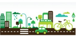 Climate-KIC project: How to build cooler, healthier and cheaper cities