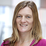 Angela Howarth, European Head of Communications, Climate-KIC