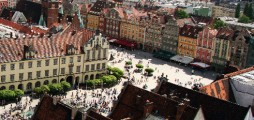 Climate-KIC Wroclaw Conference: Day two