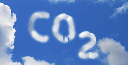 Project incentivises private CO2 reduction through employers