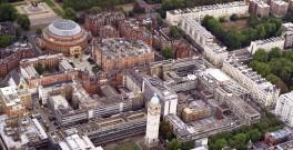 Imperial College London's South Kensington Campus.