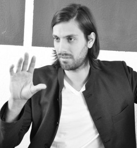 Matthias J. Götz, IT & Design Coordinator, Climate-KIC Alumni Association