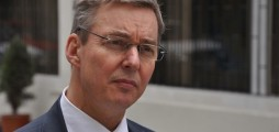 Former UK top diplomat to give Climate-KIC lecture