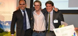 Local rounds of Climate-KIC Venture Competition kick off