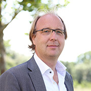 Hero Prins, Entrepreneurship Director, Climate-KIC