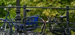 Changes to Dutch Climate-KIC team