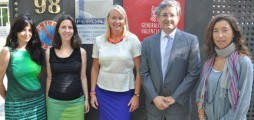 First Dutch candidates to participate in Climate-KIC placement programme