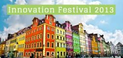 Innovation Festival 2013