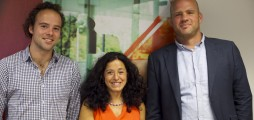 Four Dutch candidates participate in Climate-KIC's placement programme for climate professionals