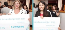 Climate-KIC UK names Venture Competition winners
