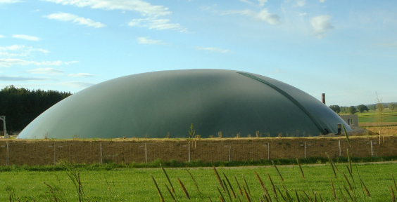 Biogas, Energising the Countryside