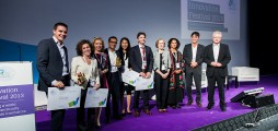 Venture Competition: High impact start-ups