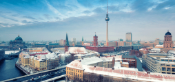 New post-doctoral fellowships for international female researchers in Berlin