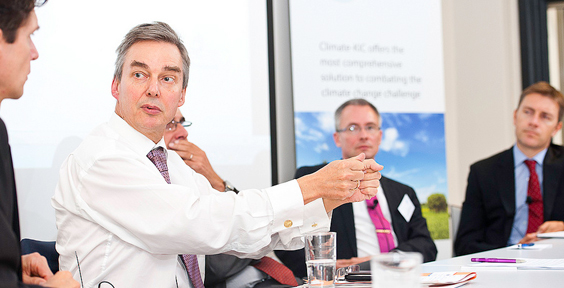 Climate-KIC's carbon trading debate: report published