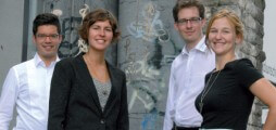 Climate-KIC Switzerland to support market entry of three start-ups