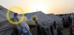 Climate-KIC solar start-up helps power refugee camps in Syria