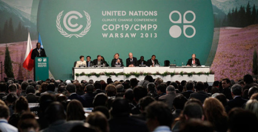 Climate-KIC at the 19th UN Climate Change Conference (COP19)