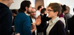 Climate-KIC partner BlueLion hosts community lunch in Zurich