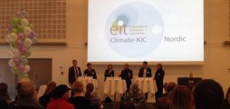 Climate-KIC Nordic Opening Festivities