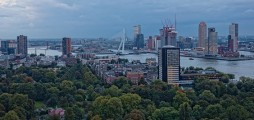 Rotterdam first to implement Smart Urban Water data network