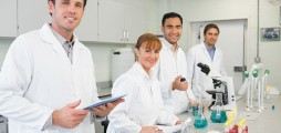Workshop series to transform researchers into 'lean scientists'