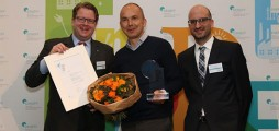 Energy efficiency award: Innovation joins up industry and start-ups