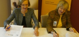 Climate-KIC and regional innovation network ERRIN to collaborate