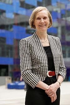 Mary Ritter, Climate-KIC's International Ambassador