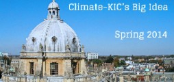 Climate-KIC UK searches for the next Big Idea this Spring