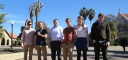 Climate-KIC Mobility Funded Project: Biofuels Research