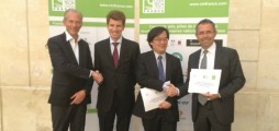Climate-KIC France and Ecosys Group sign Partnership Agreement on Cleantech Open France