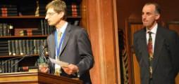 Climate-KIC partner wins European technology and innovation award