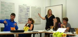 "Innovate4Climate ideation workshop: ""How to find a business idea to tackle climate change"""