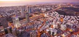 Climate-KIC kicks off first Start-up Tour of 2014 in Israel