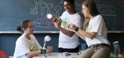 Four Climate-KIC entrepreneurs on Forbes' 30-under-30 list