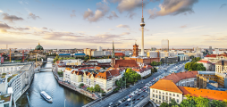 Widespread successes for Climate-KIC start-ups in Germany