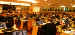 Brussels debate on Transitions Cities moving to a low carbon economy during the 2014 World Environment Day