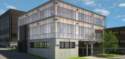 Climate-KIC partner, ETH Zurich, to open House of Natural Resources office building in May 2015