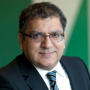 Ebrahim Mohamed,  Director for Education, Climate-KIC