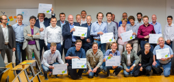Netherlands: another 6 start-ups move to stage 2 in Climate-KIC Accelerator