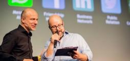 Switzerland: Climate-KIC sponsored Startupfair 2014 raises the bar