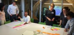 Switzerland: The Journey Ideation Workshop