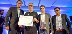 aQysta and ViriCiti win 2014 Venture Competition in the Netherlands, proceed to European finals