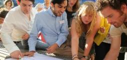 Climate-KIC Journey students Q+A: Alena Timoshenko