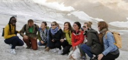 Climate-KIC Journey students Q+A: Clementine Chambon