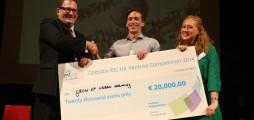 Climate-KIC UK announces Venture Competition winners
