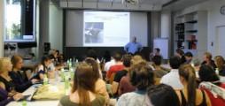 Climate-KIC Journey students Q+A: Filippo Boselli