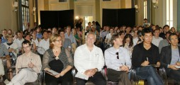 100 Journey summer school students compete in first pitching finals